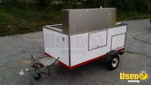 2013 72' Gator Food Cart in Iowa for Sale!!!