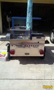 2012 Street Food Cart Hot Dog Cart for Sale in Louisiana!!!