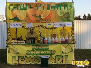 Turnkey Lemonade Concession Stand for Sale in Michigan!