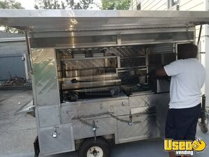 Hot Dog / Food Vending Cart for Sale in New York!!!