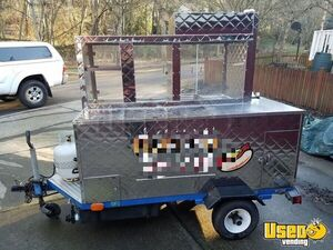 4' x 7' Hotdog/Food Vending Cart for Sale in Oregon!!!