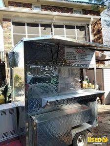4' x 8' Hot Dog / Food Vending Cart for Sale in Pennsylvania!!!