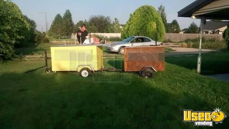 Cart Stovetop Idaho for Sale - 2