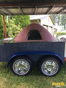 2016 Pizza Vending Oven Cart for Sale in Washington!!!