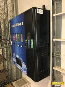 2016 - NEW Cash-Less Cooler Electronic Soda Vending Machines for Sale in Ohio!