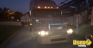 Century Freightliner Semi Truck 4 Texas for Sale