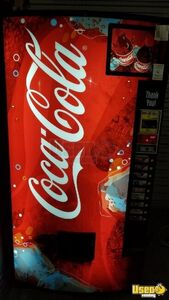 Coca Cola Dixie Narco Soda Machine 3 Florida for Sale