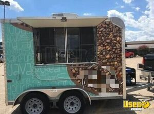 Coffee Concession Trailer Beverage - Coffee Trailer Florida for Sale