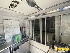 Coffee Concession Trailer Beverage - Coffee Trailer Generator Florida for Sale