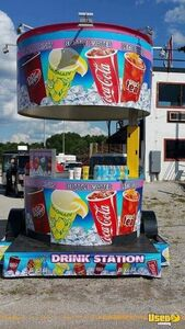 8' x 12' Mobile Drink Concession Stand for Sale in Tennessee!!!