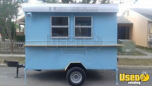 6' x 10' Coffee/Shaved Ice Concession Trailer for Sale in Texas!!!