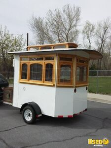 2016 - 12' Coffee / Beverage Concession Trailer for Sale in Utah!!!
