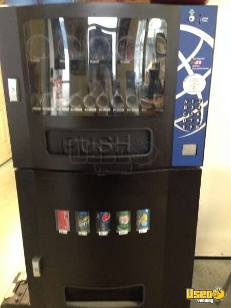 Coffee Vending Machine British Columbia for Sale