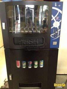 SEAGA Elite combo & SAECO Coffee Vending Machines for sale in Surrey, BC!