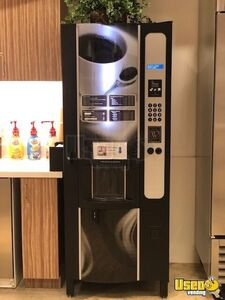 Geneva Model 3206 Used Coffee Espresso Vending Machine for Sale in California!