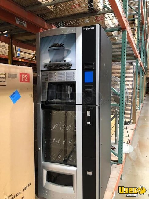 Coffee Vending Machine Maryland for Sale