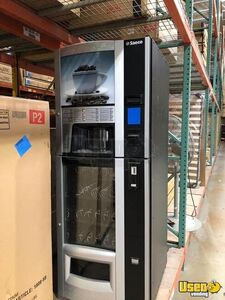 NEW Saeco Full Size Coffee Vending Machine for Sale in Maryland!
