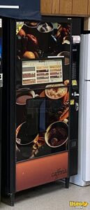 2006 Crane Cafforia Full Size Office Coffee Hot Beverage Vending Machine for Sale in Massachusetts!
