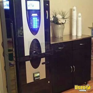 2014 JBC Series Commercial Coffee Vending Machines for Sale in New Jersey, Like New!!!