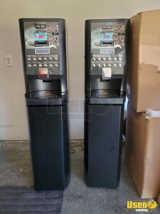 New 2020 (2) 12 Selection Americano Gourmet Coffee Vending Machines for Sale in Tennessee!
