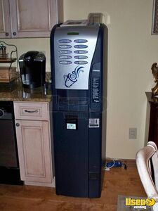 Saeco Group 200 Barista Supremo Office Coffee Beverage Vending Machines for Sale in Tennessee!