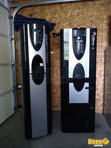 Bianchi Model Bean-to-Cup Espresso Cappuccino Coffee Vending Machines For Sale in Tennessee