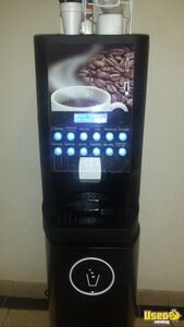 CVP Electronic Coffee Vending Machines for Sale in Texas!!!