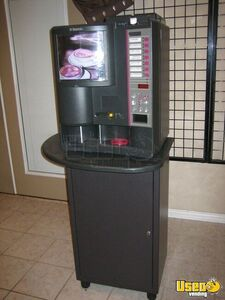 Saeco 7P Plus Office Coffee Vending Machines for Sale in Texas, Good Working Order!!!
