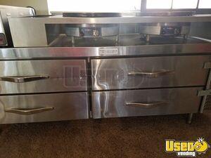 True Commercial Refrigerator Restaurant Equipment For