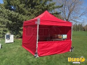 Concession Trailer 19 Idaho for Sale