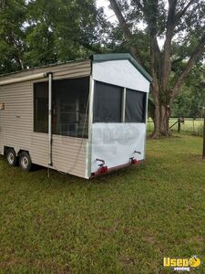 Concession Trailer Air Conditioning Alabama for Sale