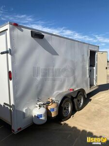Concession Trailer Air Conditioning Arkansas for Sale
