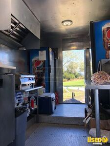 Concession Trailer Air Conditioning Florida for Sale