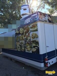 9' x 16.5' Mobile Kitchen Food Concession Trailer/Ready to Go Mobile Food Unit for Sale in Arizona!