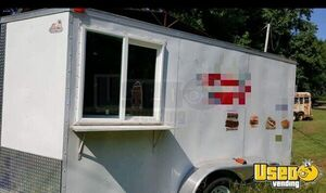 Food Concession Trailer for Sale in Arkansas!!!