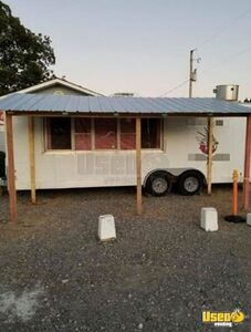 Kitchen Food Concession Trailer / Mobile Food Unit in Great Working Condition for Sale in Arkansas!