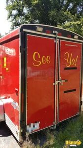 Concession Trailer Awning Idaho for Sale