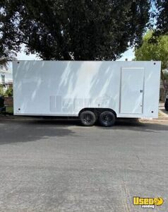 2020 Haulmark 8.5' x 20' Used Street Food Concession Trailer for Sale in California!!!