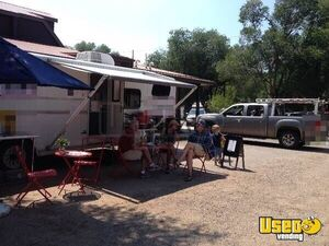 39' Food Concession Trailer for Sale in Colorado!!!