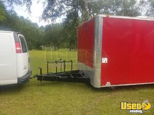 Concession Trailer Concession Window Mississippi for Sale