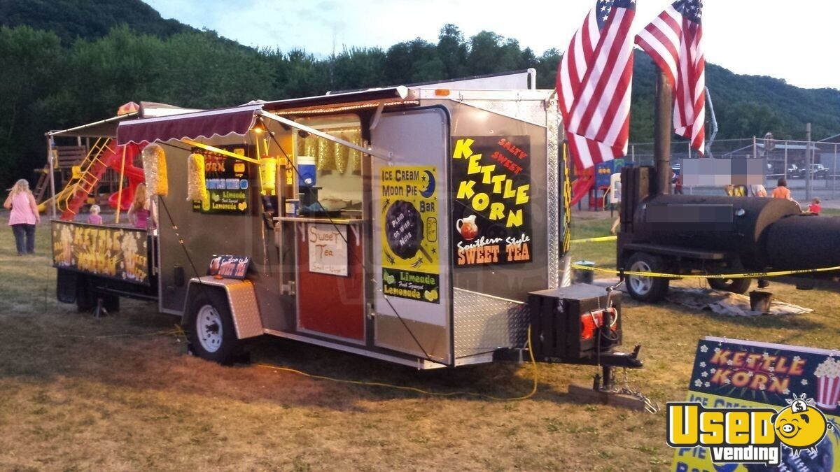 Used Food Trucks For Sale In Wisconsin