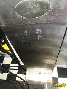 Concession Trailer Convection Oven Virginia for Sale