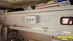 Concession Trailer Exhaust Fan Idaho for Sale
