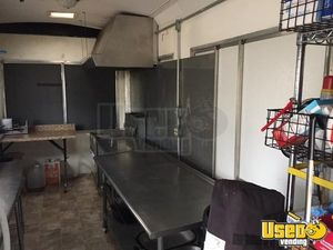 Concession Trailer Exhaust Hood Missouri for Sale