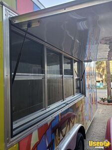 Never Used 2019 8.5' x 20' Covered Wagon Food Concession/Mobile Kitchen Trailer for Sale in Florida!