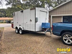 2006 - 16' Food Concession Trailer for Sale in Florida!!!