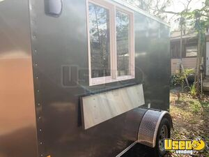 2020 Forest River 6' x 10' Continental Cargo Street Food Concession Trailer for Sale in Florida!!