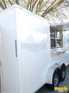 NEW 2019 - 7' x 16' Food Concession Trailer for Sale in Florida!!!