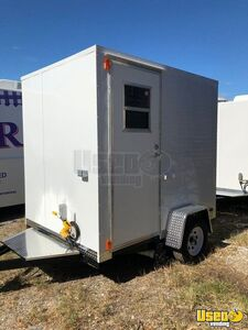 2020 New Custom-Made Kitchen Food Concession Trailer Built to Meet Your Needs for Sale in Florida!