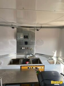 Concession Trailer Food Warmer Arkansas for Sale
